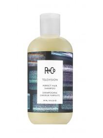 R+Co Television Perfect Hair Shampoo 241ml – фото 1