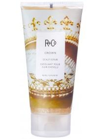 R+Co Crown Scalp Scrub 162ml