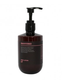 Moremo Body Lotion F 300ml