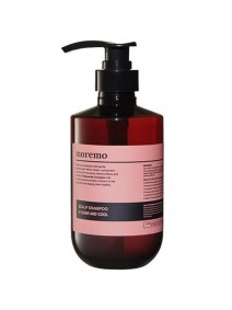 Moremo Scalp Shampoo Clear and Cool 500ml