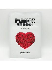 Medi-Peel Hyaluron Vita Toning Mask
