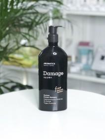 Aromatica Quinoa Protein Shampoo 20ml