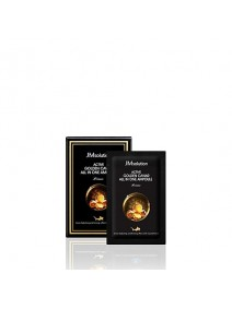 JM Solution Active Golden Caviar All In One Ampoule Prime 2ml