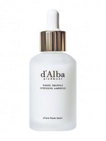 d'Alba White Truffle Intensive Ampoule 50ml