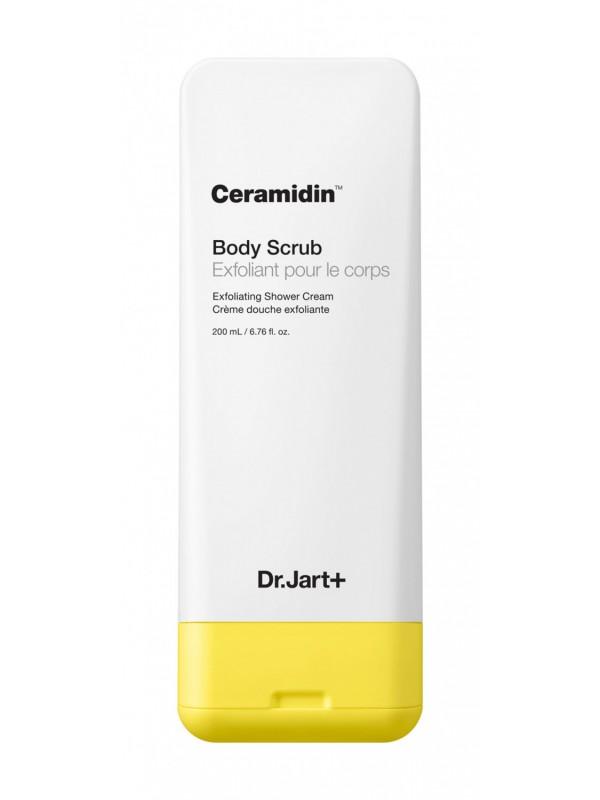 Dr.Jart+ Ceramidin Body Scrub 200ml
