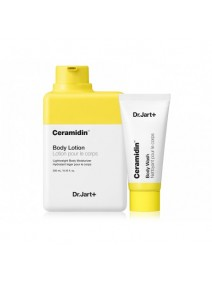 Dr.Jart+ Ceramidin Body Lotion 250ml+30ml
